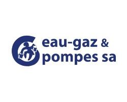 Eau-Gaz et Pompes SA