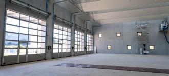 Halle des machinistes bâtiment 75