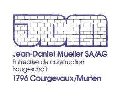 Jean-Daniel Mueller SA