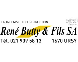 René Butty & Fils SA