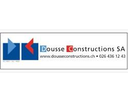 Dousse Constructions SA