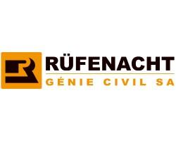 Rüfenacht Génie Civil SA
