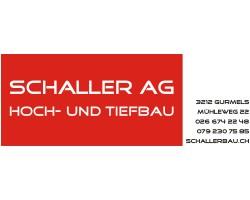 Schaller AG Gurmels