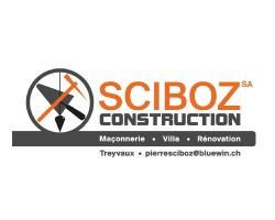 Pierre Sciboz & Cie SA