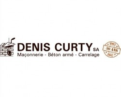 Denis Curty SA