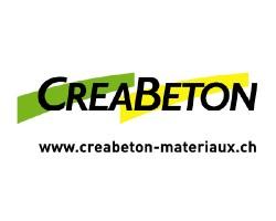 Creabeton Matériaux SA