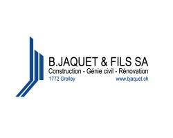 Bernard Jaquet SA