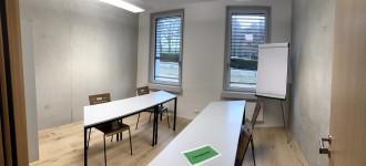 """Salle """"Veveyse"""" bâtiment 75"""