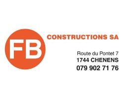 FB Constructions SA