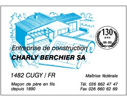 Charly Berchier SA
