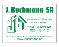 Buchmann Joseph SA