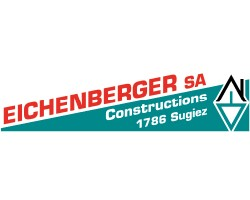 Eichenberger SA Construction