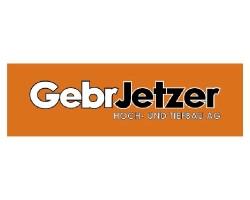 Gebr. Jetzer Hoch- und Tiefbau AG