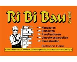 Ribi Bau GmbH