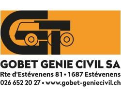 Gobet génie civil SA