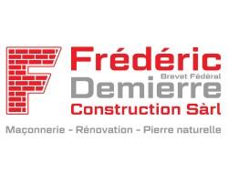 Construction Frédéric Demierre Sàrl