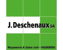 Jean Deschenaux SA